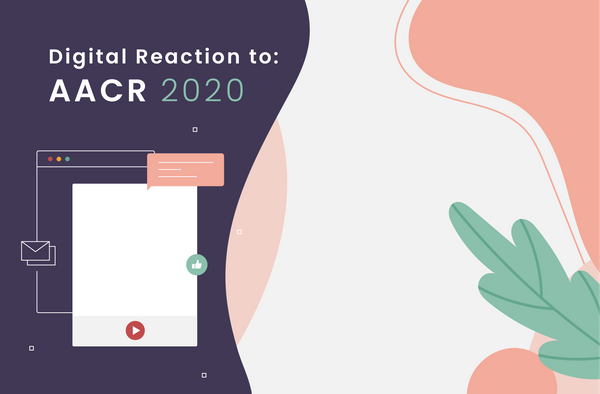AACR in 6,000 Tweets: Measuring Digital Reaction to this Year's Virtual Meeting